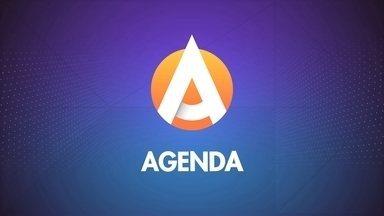 Agenda JA traz os eventos do fim de semana - Acompanhe as atrações de Erechim, RS e região para se divertir neste fim de semana.