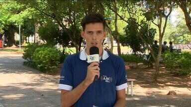 Rádio GE: João Paulo Gusmão dá os detalhes do Novo Hamburgo para o jogo contra o Grêmio - Assista ao vídeo.