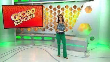 Confira a íntegra do Globo Esporte RS desta quarta (25) - Programa traz os últimos ajustes da dupla Gre-Nal antes da 13ª rodada do Gauchão.