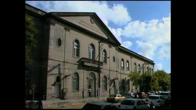 Prefeitura segue sem definir intervenção no Hospital Santa Casa em Rio Grande, RS - Hospital pode normalizar atendimento após novo acordo com o governos.