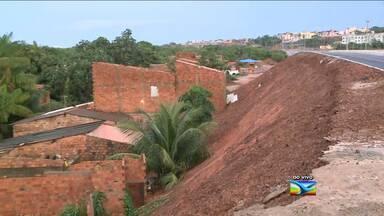 Veja os estragos causados por temporal em São Luís - Veja os estragos causados por temporal em São Luís.