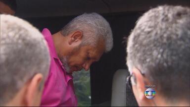Justiça deve ouvir 32 testemunhas do caso do promotor de Itaíba nesta quinta - Na quarta, prestaram depoimento onze testemunhas de acusação.