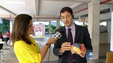 Nesta quinta (26) é lembrado o Dia Mundial de Conscientização sobre a Epilepsia - Conheça histórias e saiba mais sobre a doença na entrevista com o médico Humberto Castro.