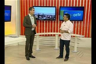 Carlos Ferreira comenta os destaques do esporte paraense (26) - Carlos Ferreira comenta os destaques do esporte paraense (26)