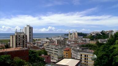 Nesta quinta (26) Ilhéus, no sul do estado, comemora o Dia do Cacau - Relembra parte da historia da cidade que já foi um império do cacau na Bahia.