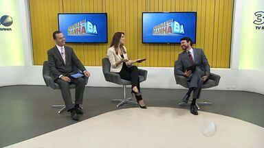 JM volta a falar sobre casais; no estúdio, especialista fala sobre as causas da traição - Veja na entrevista com Kau Mascarenhas.