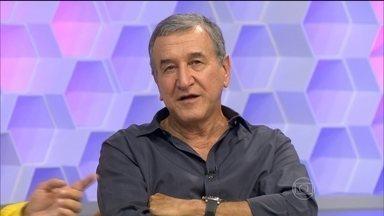 Parreira relembra Jogos Olímpicos de 1972 - Brasil nunca conquistou medalha de ouro olímpica no futebol.