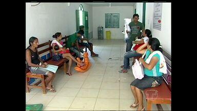 Doses da vacina BCG estão em falta em Alenquer - Doses para as crianças estão esgotadas desde a segunda-feira (30).