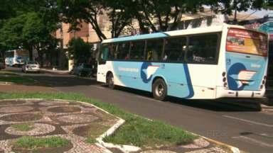 Tem mudanças nas linhas do transporte coletivo em Umuarama - A partir desta quarta-feira (01) os ônibus não vão mais passar pela Av. Paraná, no centro da cidade.