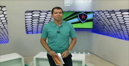 Assista à íntegra do Globo Esporte PB desta terça-feira (31/03/2015) - Hoje tem jogo do Treze contra o Santa Cruz de Santa Rita. E mais: treinos de Belo e Glorioso!