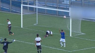 Assista aos gols da vitória de 3 a 2 do Penrol sobre o Rio Negro - Jogo aconteceu na tarde deste sábado, no estádio da Colina, e foi válido pela 8ª rodada do Campeonato Amazonense