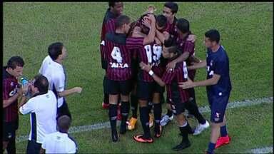 Melhores momentos de Atlético-PR 2 x 0 Prudentópolis - Melhores momentos de Atlético-PR 2 x 0 Prudentópolis