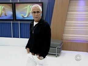 Confira o quadro de Cacau Menezes desta quarta-feira (8) - Confira o quadro de Cacau Menezes desta quarta-feira (8)