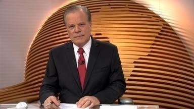 Confira os destaques do Bom Dia Brasil desta quinta-feira (9) - Brasil só cumpriu duas das seis metas de educação firmadas com as Nações Unidas há 15 anos. Câmara aprova texto do projeto de lei que amplia o trabalho terceirizado no Brasil.