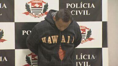 Polícia prende dois suspeitos de sequestro-relâmpago e descobre cativeiro em Campinas - A vítima era de Indaiatuba e foi abordada quando saia de casa.