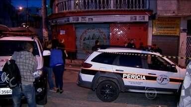 Quatro pessoas são assassinadas na Zona Norte de São Paulo - Uma quinta pessoa baleada sobreviveu. As vítimas estavam em pontos diferentes do bairros do Jaçanã, mas há características de chacina.