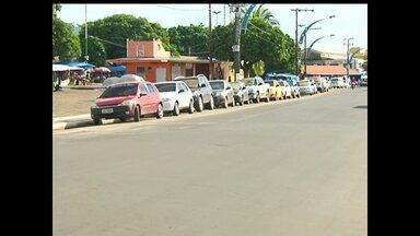 Vagas de estacionamento serão ampliadas na Avenida Tapajós - Proposta foi apresentada na quarta-feira (8).