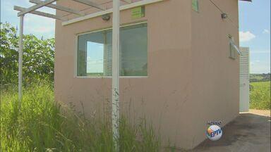 Moradores reclamam que Parque Ecológico em Santa Bárbara D'oeste, SP, está abandonado - Os moradores reclamam do Parque Ecológico Do Planalto do Solem Santa Bárbara D'oeste (SP) está abandonado. O lugar já foi uma área de lazer, mas virou um problema na cidade.