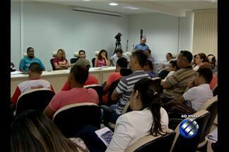 Professores rejeitam proposta do Governo e decidem manter greve no Pará - Decisão foi tomada em assembleia da categoria nesta quinta-feira (9), em Belém. Governo do Estado disse que irá estudar alternativas para a greve.