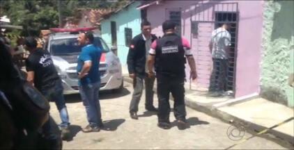 Doméstica é encontrada morta dentro de casa em Santa Rita - Vizinhos encontraram o corpo hoje pela manhã.