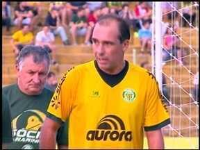 Ypiranga enfrenta o Inter pelo Gauchão - O jogo atrasado pelo campeonato é nesta quarta-feira, 01, em Porto Alegre, RS.