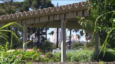Hospital que já deveria estar quase pronto ainda nem saiu do papel em Curitiba - O terreno para a construção do Hospital da Beneficência Árabe do Paraná foi doado pelo Governo do Estado em 2013.