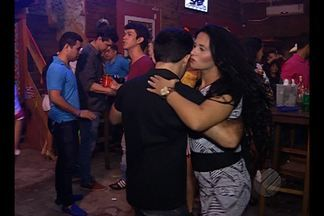 Paraense reinventa ritmo e cria o arrocha brega - 'Sensação' lançada por Pablo do Arrocha ganhou suingue regional. Novo ritmo faz sucesso nas pistas de dança de Belém.