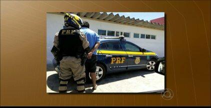 Foragido condenado por estupro é preso em Cabedelo, Paraíba - O presidiário estava sendo procurado desde março.