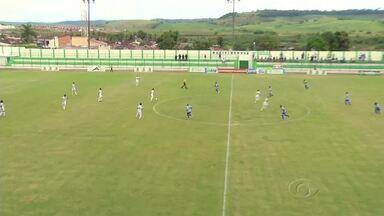 Fora de casa, CSA vence Murici e assume a liderança do Grupo A - Vitória do Azulão foi por 3 a 1.