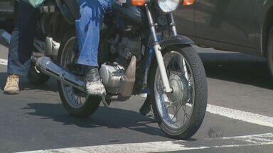 No Estado de São Paulo, 35% das pessoas que tem moto não pagaram o seguro DPVAT em 2014 - O Seguro DPVAT é obrigatório e cobre casos de morte, invalidez e assistência médica por causa de acidentes de trânsito.