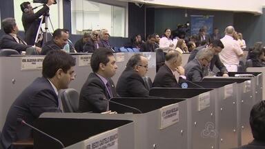 Câmara discute reforma administrativa da Prefeitura de Manaus - Discussão foi realizada na manhã desta segunda-feira (13).