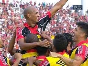 Rodada emocionante define finalistas do Campeonato Catarinense - Rodada emocionante define finalistas do Campeonato Catarinense