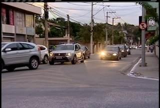 Ruas em Macaé, RJ, são interditadas por conta de obras - Paralisação será até a próxima sexta-feira (17).