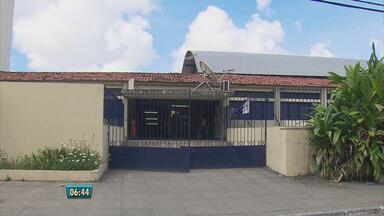 Greve de professores da rede estadual deixa alunos confusos e sem informação - Em Petrolina, no Sertão, muitos estudantes não sabiam da greve.
