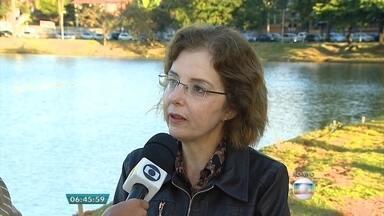 Polícia Civil em Minas Gerais desenvolve serviço especializado para solucionar problemas - Entrevista ao vivo com a coordenadora de projetos, delegada Cristina Coelli Cicarelli.