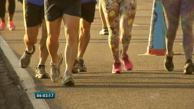 Confira dicas para manter os joelhos saudáveis - O joelho é uma das articulações que mais sofrem, independente da idade.