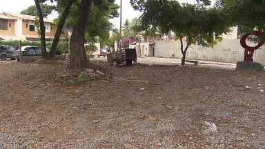 Turista espanhol é morto e outro fica ferido em roubo no bairro de Itapuã, em Salvador - Crime foi na noite de segunda-feira (13).