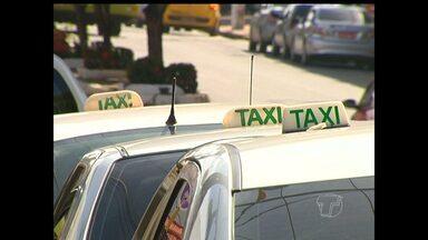Inmetro realiza capacitação para taxistas de Santarém - Capacitação é para emissão da guia de recolhimento da união.