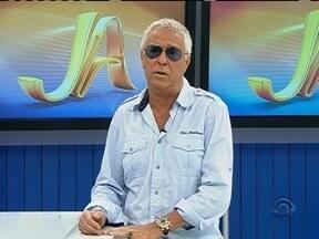 Confira o quadro de Cacau Menezes desta terça-feira (14) - Confira o quadro de Cacau Menezes desta terça-feira (14)