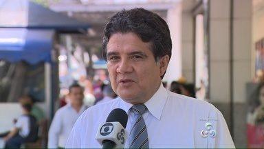 Comércio começa a se preparar para vendas de Dia das Mães, em Manaus - Vagas para empregos temporários estão em aberto.