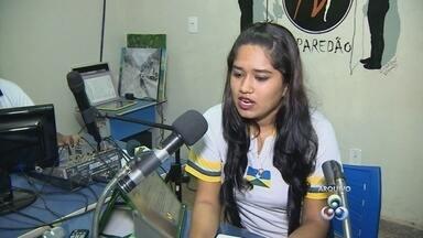 Equipamentos do proejto 'Rádio Falante' sãofurtados de escola - Escola Estadual Orlando Freira foi invadida e furtada neste final de semana.