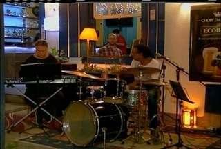 Termina nesta terça-feira o Festival de Jazz nos distristos de Nova Friburgo, no RJ - Apresentações são em Lumiar e São Pedro da Serra.