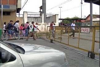 É assinada ordem de obra da construção de passagem subterrânea na Praça Sacadura Cabral - A obra deve começar em dois meses.