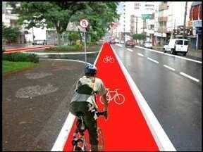 Audiência pública confirma instalação de ciclovia em Erechim, RS - Maioria dos participantes era de ciclistas favoráveis ao projeto.