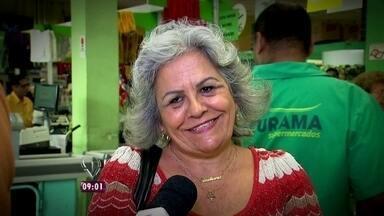 No Brasil, o número de idosos só aumenta, enquanto o de jovens cai - O repórter Fabricio Battaglini mostra o caso de duas mulheres com mais de 60 anos que têm atitudes diferentes em relação à idade
