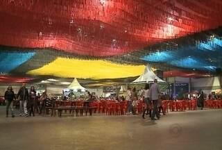 4ª edição do Festival de Botecos chega ao último dia, em Blumenau - Nos três dias de evento público foi de 6 mil pessoas