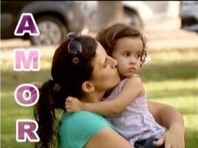 Conheça histórias de mães que superam todos os obstáculos pela felicidade dos filhos - Nem o trabalho, nem os inúmeros compromissos do dia dia são capazes de diminuir o imenso amor de mãe.