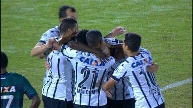 Após eliminação na Libertadores, Corinthians vence a Chapecoense no Brasileiro - Timão é o líder do torneio com duas vitórias em dois jogos