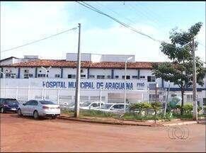 Justiça mantém a Pró Saúde na administração da UPA e do hospital municipal de Araguaína - Justiça mantém a Pró Saúde na administração da UPA e do hospital municipal de Araguaína