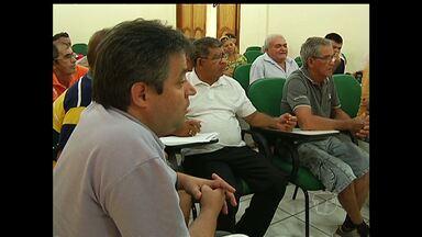 Após denúncias de aluguel de boxes do Mercadão 2000, Semap reúne com permissionários - Reunião foi realizada na segunda-feira (18).